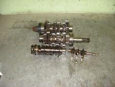 suzuki  gs 500  gearbox