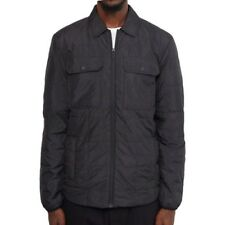 Only & Sons Elliot Jacket Small Black TD171 AA 10