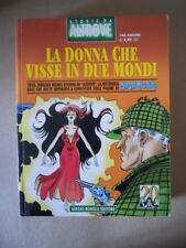 Storie da Altrove suppl. Martin Mystere special n°19 2002 edizione Bonelli [P3]
