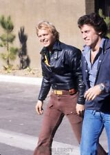 STARSKY & HUTCH photo 421 David Soul Paul Michael Glaser