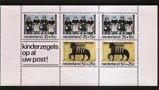NETHERLANDS Scott B515a Orphans 1975 Child Welfare Surtax MNH