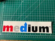 Medium Vintage Inline Skating Sticker