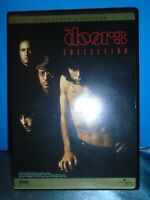 THE DOORS COLLECTION DVD Collector's Edition