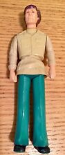 FISHER PRICE/LUNDBY Scale Dollhouse FATHER DOLL