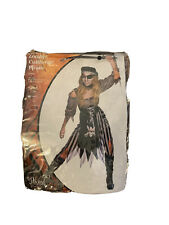 Pirate halloween costume adult women