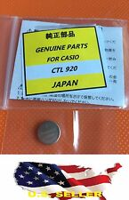 ❶❶NEW Panasonic CTL920F Battery Casio G-Shock Edifice Wave Ceptor Tough Solar❶❶
