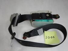 Mitsubishi Delica Space Gear Front Seat Belt Left Black