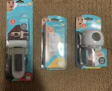 New ListingChild And Baby Safety Plug Protectors, Cabinet Lock & Grip And Twist Door Nob.
