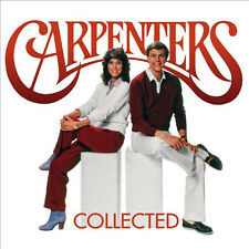 Carpenters COLLECTED Best 42 Song Essential Collection SINGLES +SOLO Sealed 3 CD
