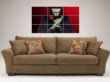 "V per Vendetta MOSAICO 35 ""x25"" pollici muro POSTER HUGO Tessitura"