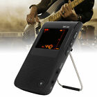 Electric Metronome Tuner Tempo Tuning Rechargeable for Guitar Piano Violin Tuner