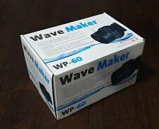 Jebao WP-60 Wave Maker + controller