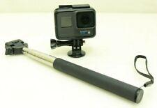 GoPro HERO 6 12MP Waterproof 4K Action Camera Camcorder Wi-Fi SPCH1 (#2)