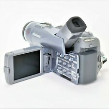Canon Elura 80 Digital Video Camcorder - Bag and Accessories - Tested