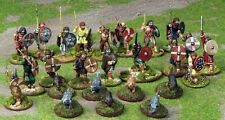 Gripping Beast - SAGA - Irish Warband (4 points) - 28mm