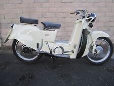 1951 Moto Guzzi