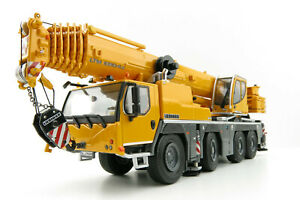 WSI 54-2004 - Liebherr LTM 1090-4.2 Mobile Hydraulic Crane 1:50
