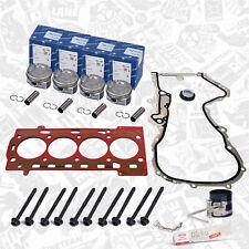 Repair Kit Piston+Gasket Set Std PM009700KS Audi Seat Skoda VW 1,4 TSI