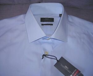 New Mens Dress Shirt by NEXT 'Signature' size 16.5in