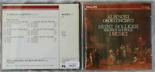 ALBINONI - OBOE CONCERTI - I MUSICI - 1 CD n.0729