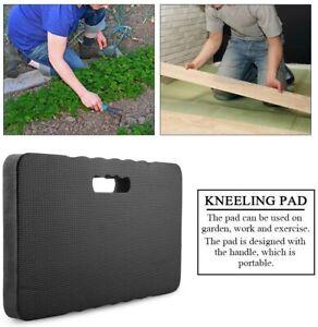 Garden Garage Kneeler Pad Knee Protection Mat Garden Kneeling Cushion Pad