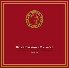 "Brian Jonestown Massacre - Tepid Peppermint Wonderland Vo (NEW 2 x 12"" VINYL LP)"