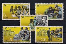 DDR - Briefmarken - 1981 - Mi. Nr. 2583-2587 - Postfrisch
