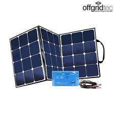 Offgridtec FSP 2 Ultra 120W faltbares Solarmodul 12V 5V Solarpanel Solarzelle PV