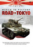 March to Victory: Road to Tokyo - Volume 1 DVD NUOVO