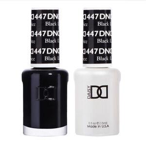 DND Daisy Soak Off Gel-Polish Duo .5oz LED/UV
