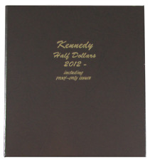 Dansco US Kennedy Half Dollar with Proof Volume 1 Page 7 #8166-7