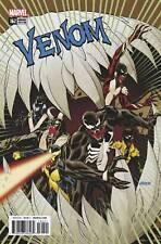 (2018) VENOM #162 DAVE JOHNSON 1:50 VARIANT COVER! X-MEN CROSSOVER! POISON X!