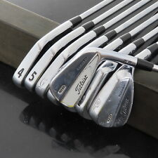 "Titleist MB 710(3-P) DG(S200) 2010 ""New Grips"" #504086 Irons"