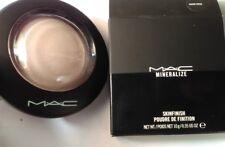 "MAC Mineralize Skinfinish Powder ""Warm Rose"" NIB"