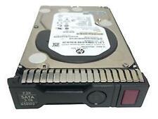 """10 LOT X 728760-001 HP 2TB SATA hard disk drive (HDD) - 7,200 RPM, 3.5"""""""