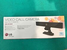 LG Video Call Camera AN-VC300, for PZ950 PZ650 PZ570 LW9500 LW6500 LW5700 LV3730