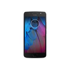Motorola Moto G5s 32 GB (single Sim) UK Sim- Smartphone - Lunar Grey