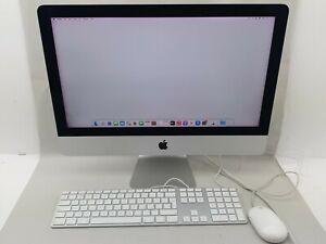 "Apple iMac Slim 21.5"" 2015 - Intel Core i5 - 8GB RAM 1TB STORAGE"