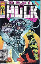 DEVIL & HULK N° 33