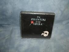 The Phantom of the Opera [Original London Cast], [Feb-1987, 2CD Discs, Polydor)