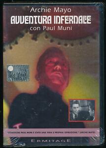 EBOND  Avventura Infernale DVD D563047