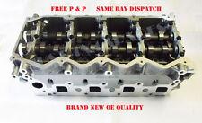 Neuf Culasse de Moteur Construit pour Nissan Pathfinder R51 - 2.5DCi / Td