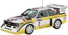 Scalextric C3634 AUDI Sport Quattro E2 1985 Lombard RAC Rally