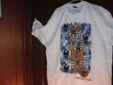 Timberland t-shirt short sleeve white giant boot size XL/TG BRAND NEW box #7