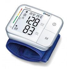 Beurer BC 57 Bluetooth Handgelenk-Blutdruckmessgerät Pulsmesser