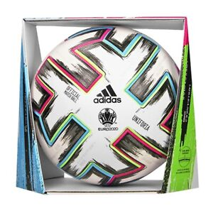 Adidas UNIFORIA PRO Euro2020 Official Match Football Ball OMB size 5 FH7362