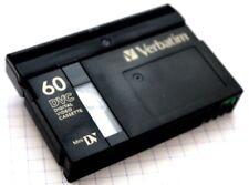 6 Cassettes Mini DV pour camescopes K7 neuves Lot neuf dvm dvc 60 (Lp90) France