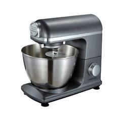 Petit électroménager de cuisine gris