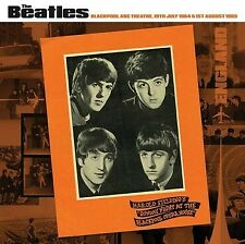 The Beatles - United Kingdom 64/65 Limited Hand Numbered Edition Coloured Vinyl