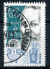 STAMP / TIMBRE FRANCE OBLITERE N° 2400 PAUL HEROULT